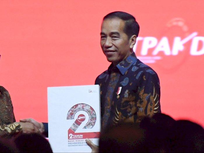 Ini Perintah Jokowi ke Ahok saat Bertemu di Istana
