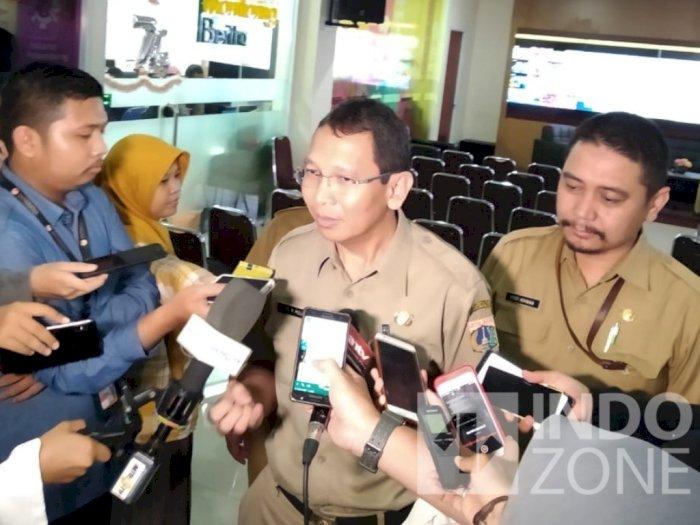 Drainase Vertikal Bisa Mengatasi Banjir Jakarta, tetapi...