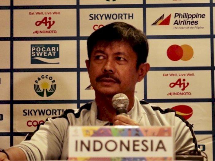 Ini Nazar Indra Sjafri jika Timnas Indonesia U-23 Raih Emas SEA Games