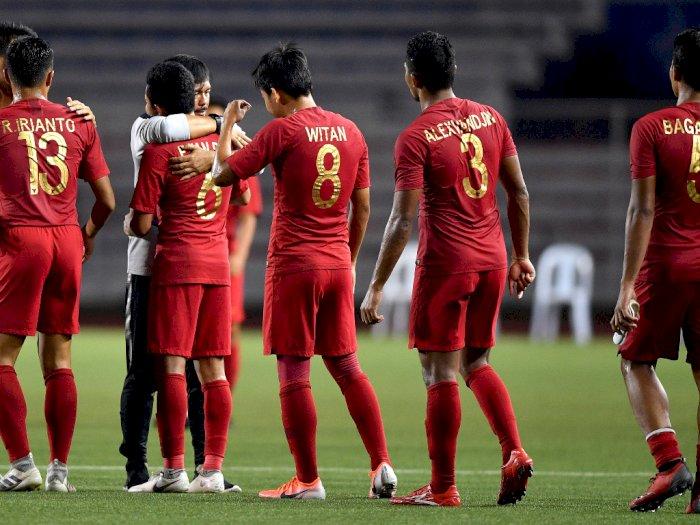 Misi Timnas Indonesia U-23 Mengulang Sejarah di Rizal Memorial Stadium