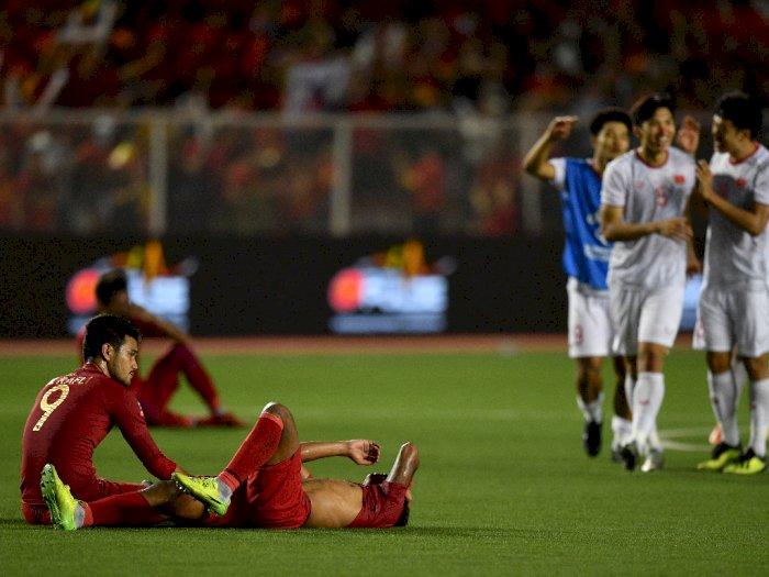 Deretan Kegagalan Timnas Indonesia di Final SEA Games Sejak 1991