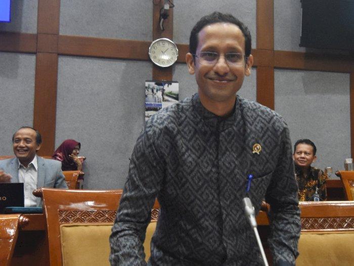 Sesuai Arahan Jokowi, Mas Menteri Nadiem Keluarkan Kebijakan Ini