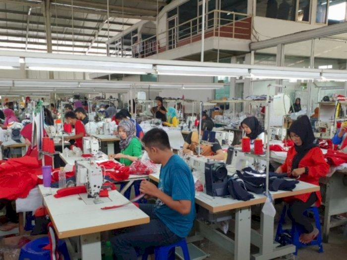 Produk Asing 'Jajah' Tekstil Indonesia, Pengusaha Beri 6 Rekomendasi