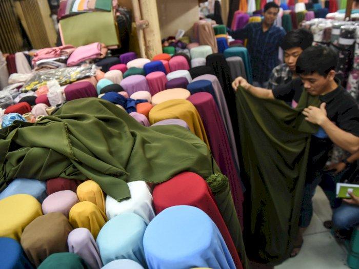 Tekstil Lokal Butuh Rp175 Triliun agar Selamat dari Produk Asing