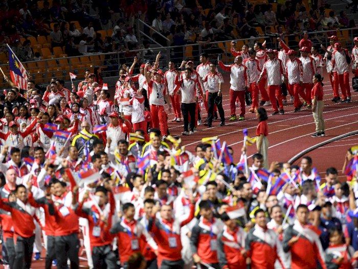 Filipina Klaim Telah Sukses Menggelar SEA Games Terbesar