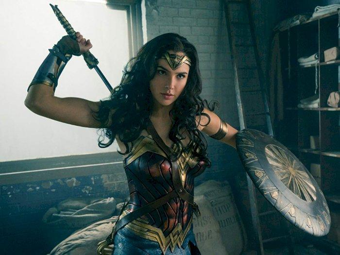 Sekuel Ketiga 'Wonder Woman' Telah Selesai Ditulis