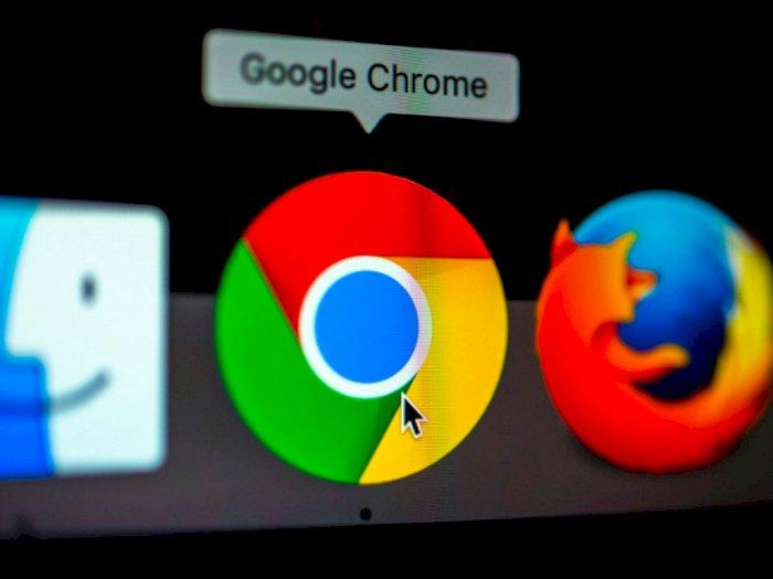 Kini Google Chrome Bakal Ingatkan Pengguna Ketika Kata Sandi Tercuri