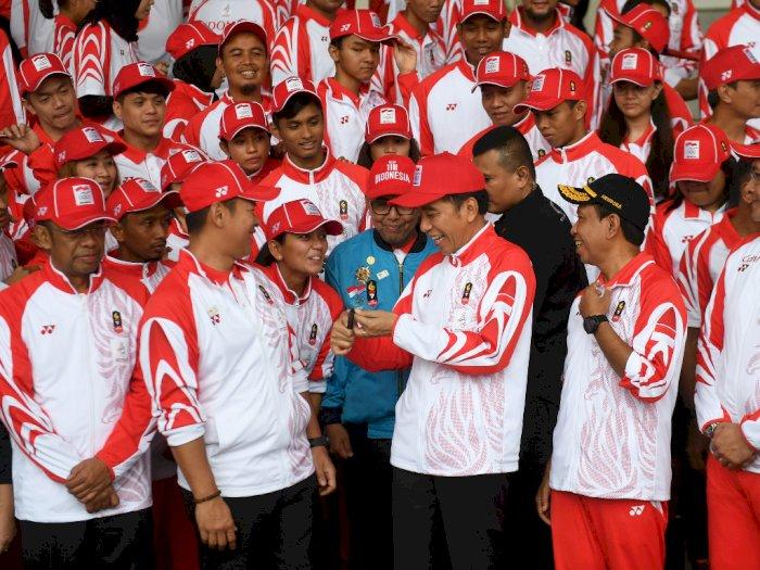 Penyebab Peringkat Indonesia Merosot Menurut Menpora
