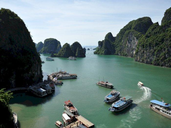 Jadi Host SEA Games 2021, Ini Dia Destinasi Wisata Populer Vietnam