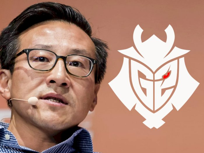 Co-Founder Alibaba Diketahui Tanam Saham di Organisasi G2 Esports