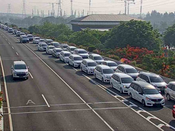 1000 Honda Mobilio Siap Pecahkan Rekor MURI Uji Emisi dalam Sehari