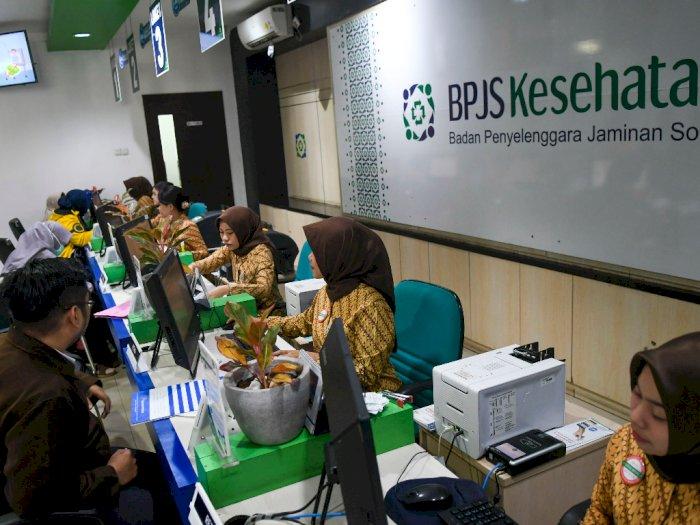 Iuaran BPJS Akan Naik Tahun Depan, Legislator Minta Ditunda