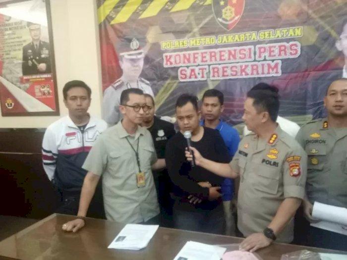 Persekusi Anggota Banser Berawal dari Saling Senggol di Jalan