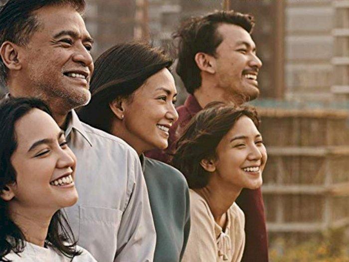 """Film """"Nanti Kita Cerita Tentang Hari Ini"""" Telah Rilis Trailer Terbaru"""
