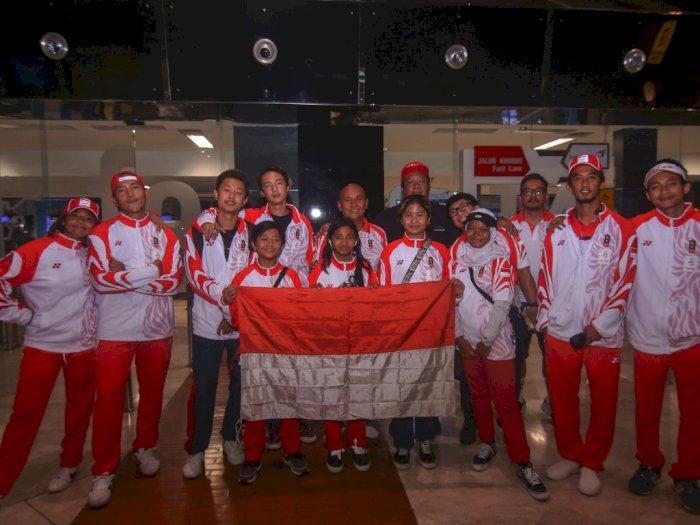 Sukses di SEA Games 2019, Tim Skateboard Siap-siap ke Olimpiade 2020