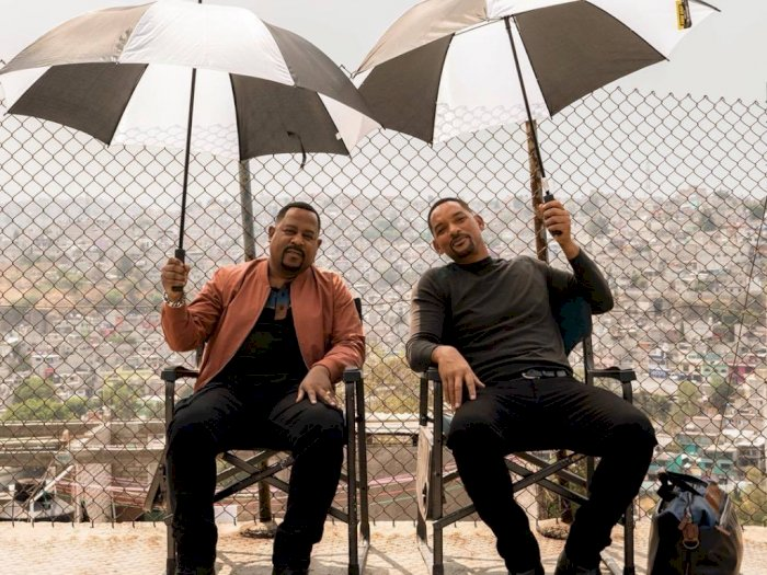 Bad Boys for Life (2020) - Will Smith, Martin Lawrence Kembali Bersatu