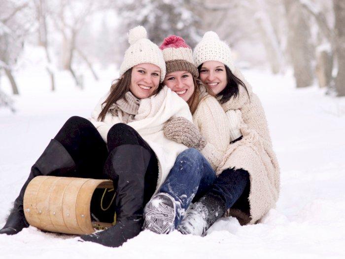 Tips Packing Koper Untuk Liburan Musim Dingin