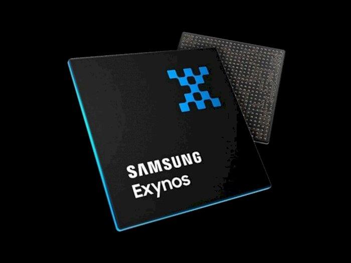 Samsung Dilaporkan Sedang Produksi Chipset 5nm Baru yaitu Exynos 1000