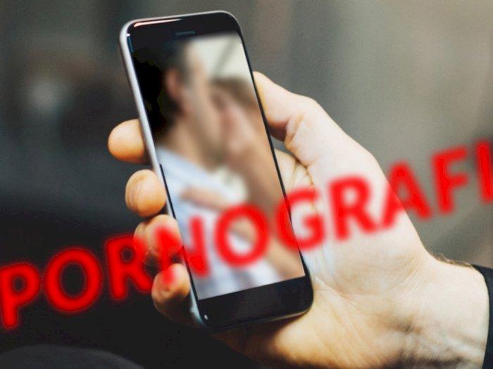 Kenali Dampak Negatif Sering Menonton Film Porno