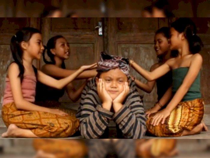 Mulai Dilupakan Permainan Tradisional Cublak Cublak Suweng Dari Jawa Indozone Id