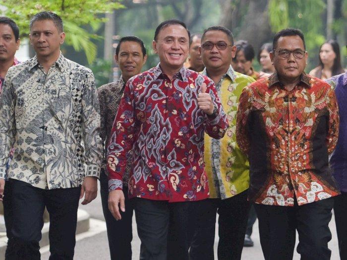 Ini Cikal Bakal Timnas Indonesia yang Tampil di Piala Dunia U-20