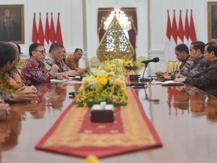 Jadi Tuan Rumah Piala Dunia U-20, Jokowi Perintahkan PSSI Lakukan Ini