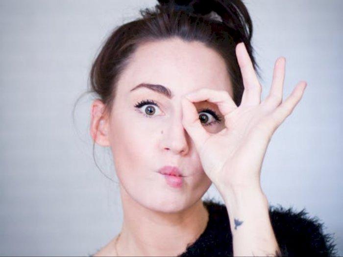 Waspada, Ini 4 Kebiasaan yang Bisa Merusak Mata