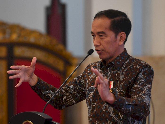 Presiden Ingin perpindahan ibu kota Cakup Ekonomi dan Pendidikan