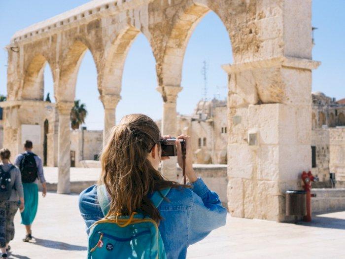 5 Tujuan Wisata Paling Populer di Tahun 2019, Menurut Google