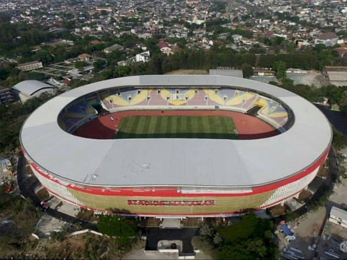 Usai Direnovasi, Stadion Manahan Masih Punya Beberapa Catatan