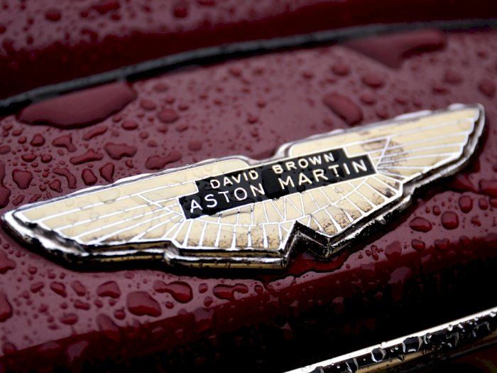 Aston Martin Tengah Mencari Investor Baru