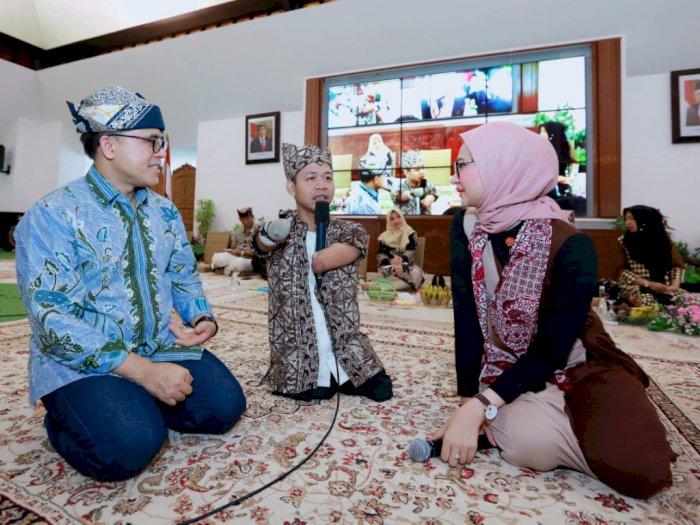 Staf Khusus Jokowi Ingin Dirikan Unit Layanan Disabilitas Terintegrasi