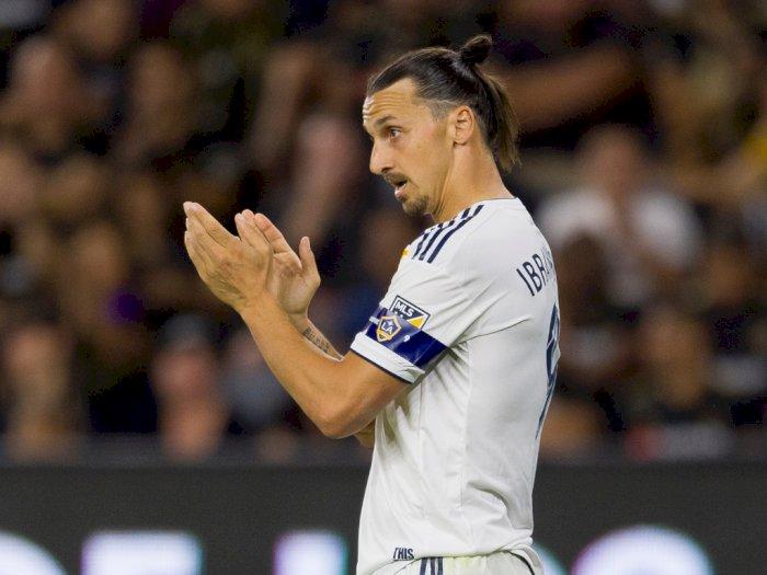 Direktur AC Milan Ungkap Alasan Ogah Rekrut Ibrahimovic Lagi