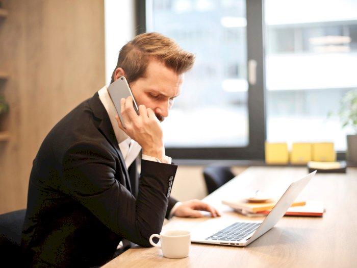 Wawancara Kerja Lewat Telepon? Ini Tiga Tips agar  Sukses