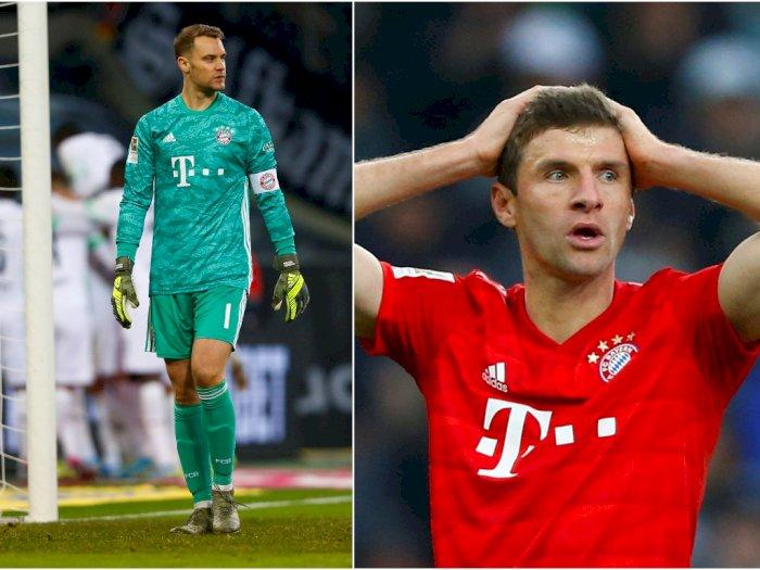 Bayern Munchen Yakin Bisa Kalahkan Chelsea di Babak 16 Besar