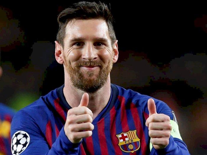 Rekor Lionel Messi Terancam oleh 3 Pemuda Ini