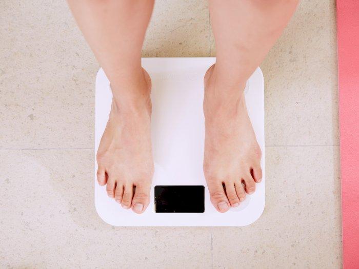 Risiko Kanker Payudara Lebih Rendah, Saat Berat Badan Turun