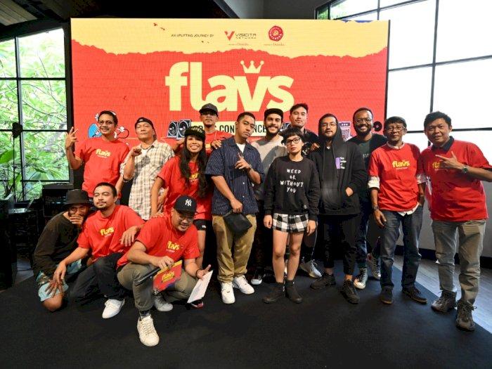 FLAVS Festival, Hadir Untuk Pecinta Hip Hop, Soul dan R&B