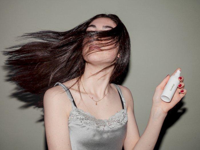 Rambut Wangi Walau Jarang Keramas, Begini Triknya