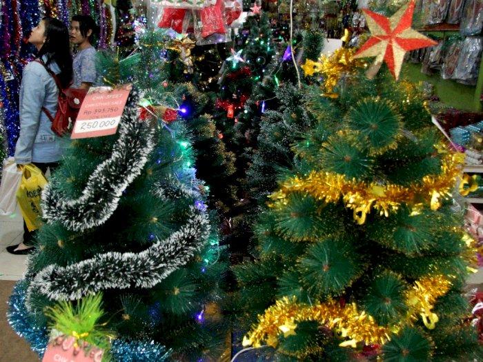 Polri Ultimatum Ormas Jelang Natal dan Tahun Baru 2020