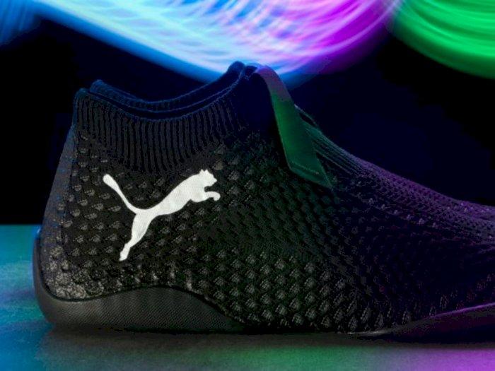 Puma Hadirkan Sepatu Baru dengan Label 'Gaming', Buat Apa Sih?