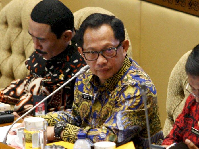 Soal Temuan PPATK, Tito ke Kepala Daerah: Hati-hati