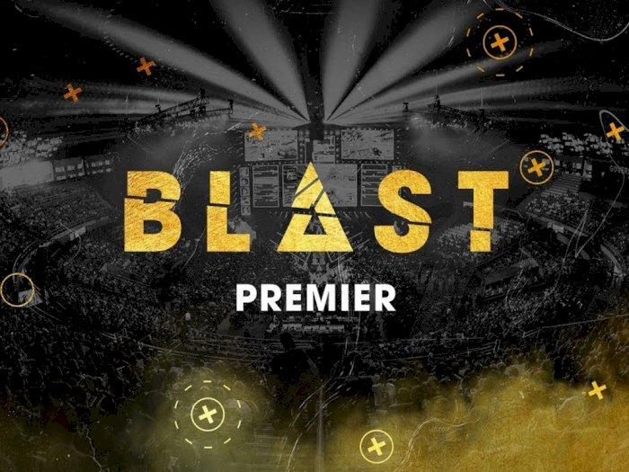 Inilah Pembagian Grup untuk Turnamen CS:GO BLAST Premier 2020