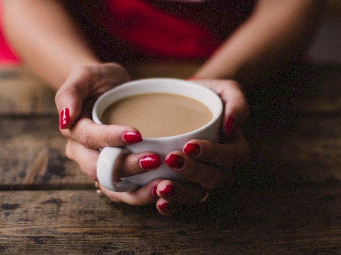 3 Bahaya Terlalu Sering Minum Kopi Bagi Wanita