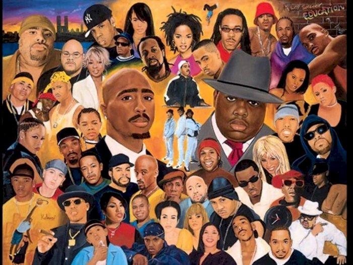 Museum Hip Hop Siap Dibangun di Kota New York