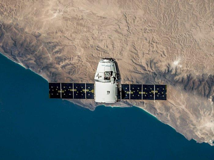 Wah! Apple Ternyata Miliki Tim Khusus untuk Pengembangan Satelit