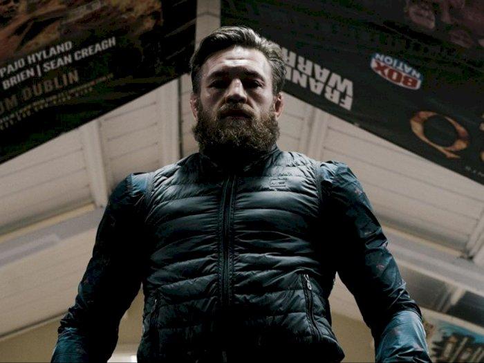 Siap-siap, Conor McGregor Bakal Naik Ring Lagi
