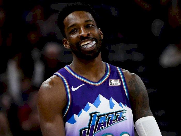 Utah Jazz Depak Jeff Green