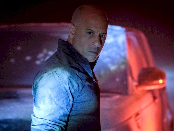 "Jadwal Rilis Film ""Bloodshot"" Vin Diesel Ditunda"