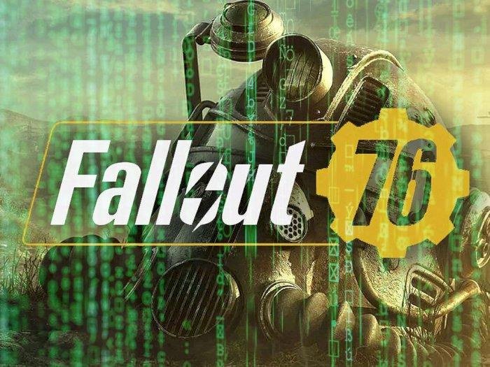 Waduh! Hacker Ini Bisa Rampas Item Para Pemain di Game Fallout 76